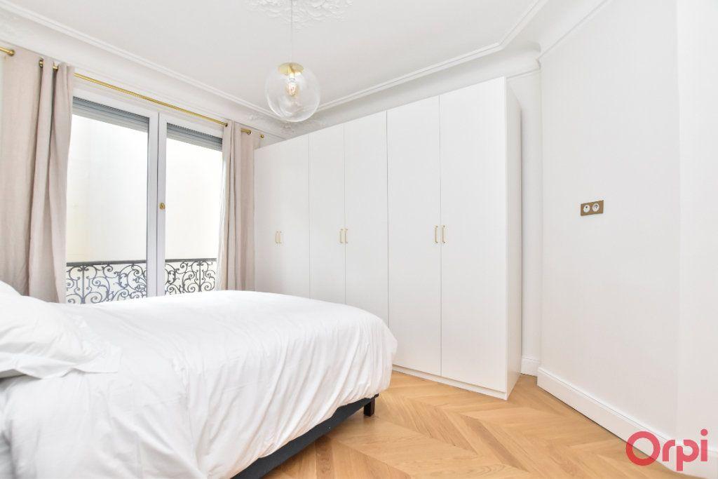 Appartement à louer 4 80m2 à Paris 8 vignette-10