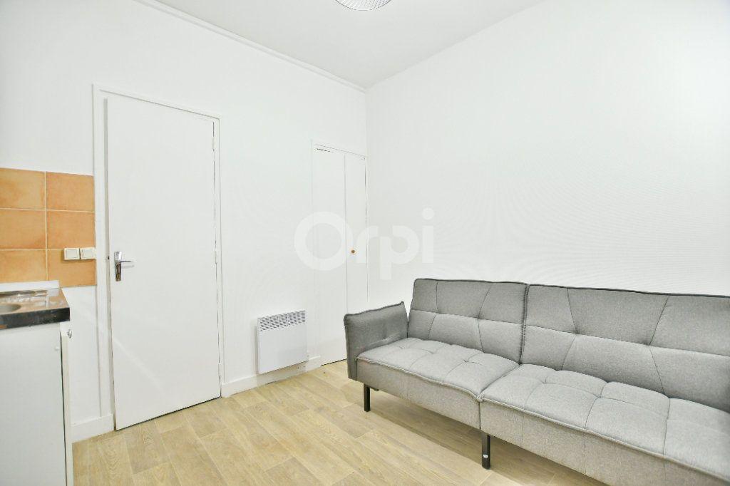 Appartement à louer 1 12m2 à Paris 15 vignette-6