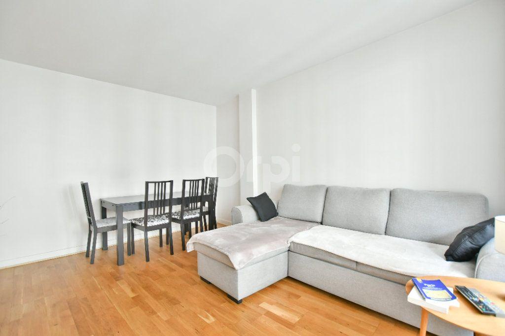Appartement à louer 2 52m2 à Paris 15 vignette-5