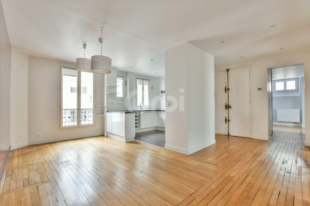 Appartement à louer 5 150m2 à Paris 15 vignette-4