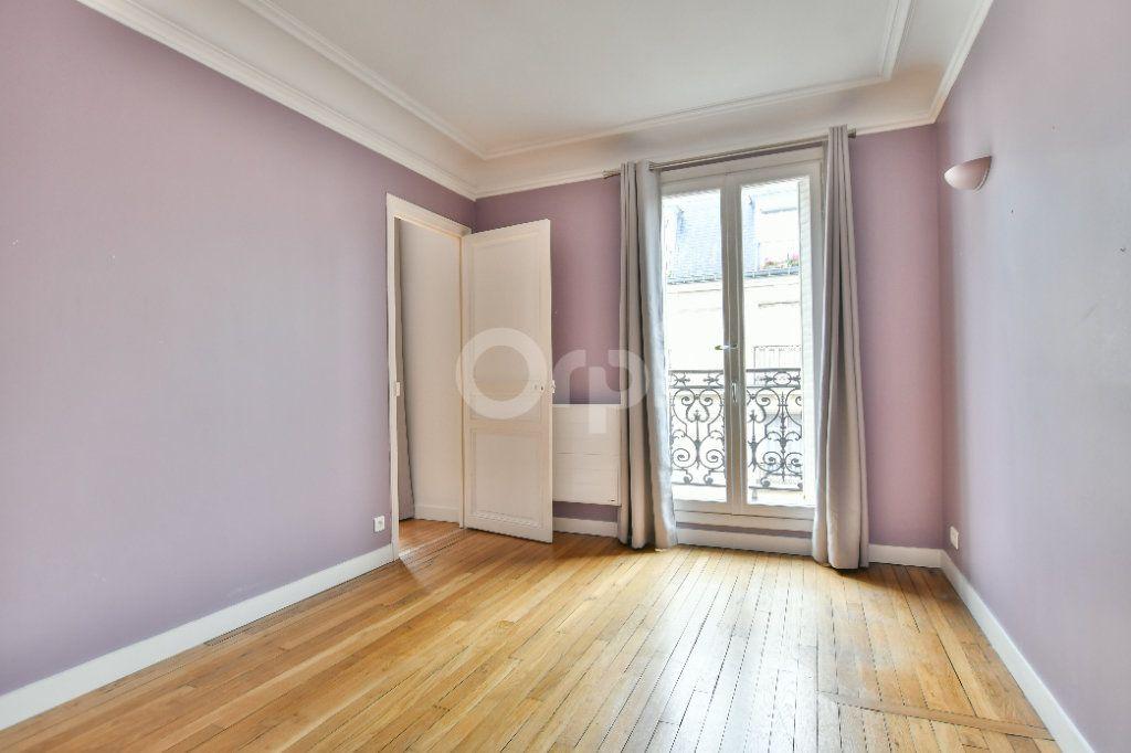 Appartement à louer 5 150m2 à Paris 15 vignette-8
