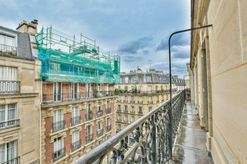 Appartement à louer 5 150m2 à Paris 15 vignette-14