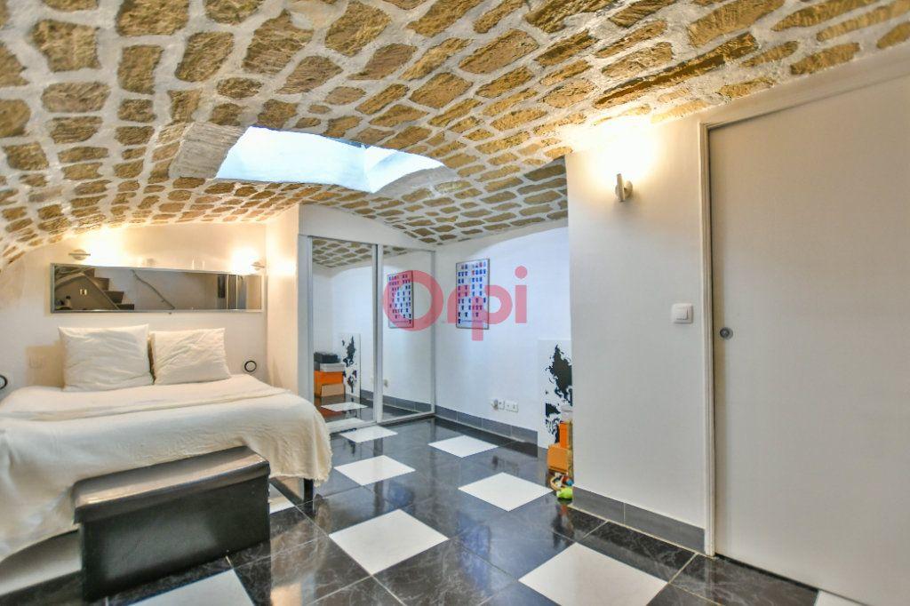 Appartement à louer 2 42.24m2 à Paris 15 vignette-3