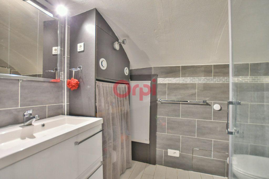 Appartement à louer 2 42.24m2 à Paris 15 vignette-4