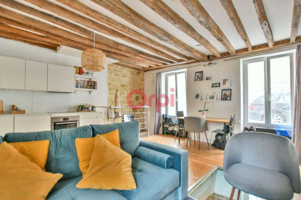 Appartement à louer 2 42.24m2 à Paris 15 vignette-9