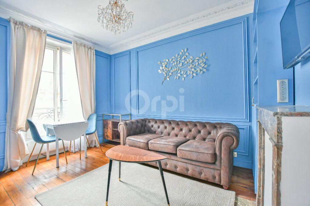 Appartement à louer 2 30.57m2 à Paris 15 vignette-1
