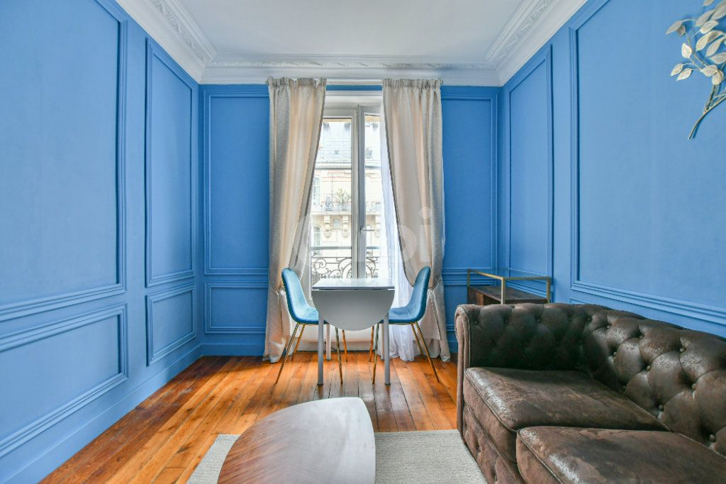 Appartement à louer 2 30.57m2 à Paris 15 vignette-3