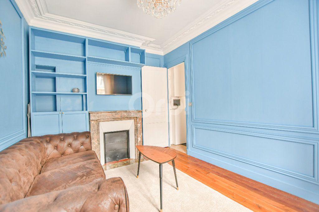 Appartement à louer 2 30.57m2 à Paris 15 vignette-6