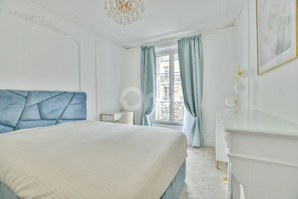 Appartement à louer 2 30.57m2 à Paris 15 vignette-7