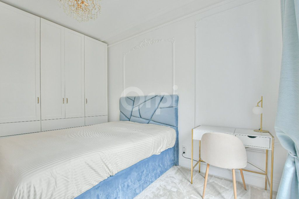 Appartement à louer 2 30.57m2 à Paris 15 vignette-9