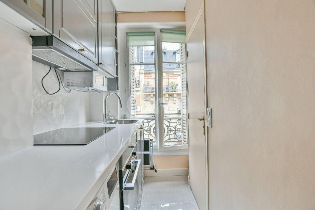 Appartement à louer 2 30.57m2 à Paris 15 vignette-10