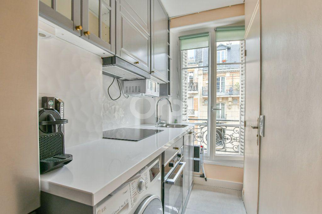 Appartement à louer 2 30.57m2 à Paris 15 vignette-11