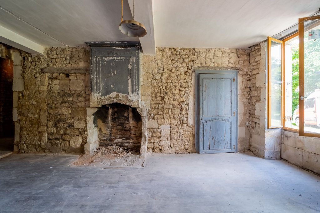 Maison à vendre 15 600m2 à Sainte-Gemme vignette-5