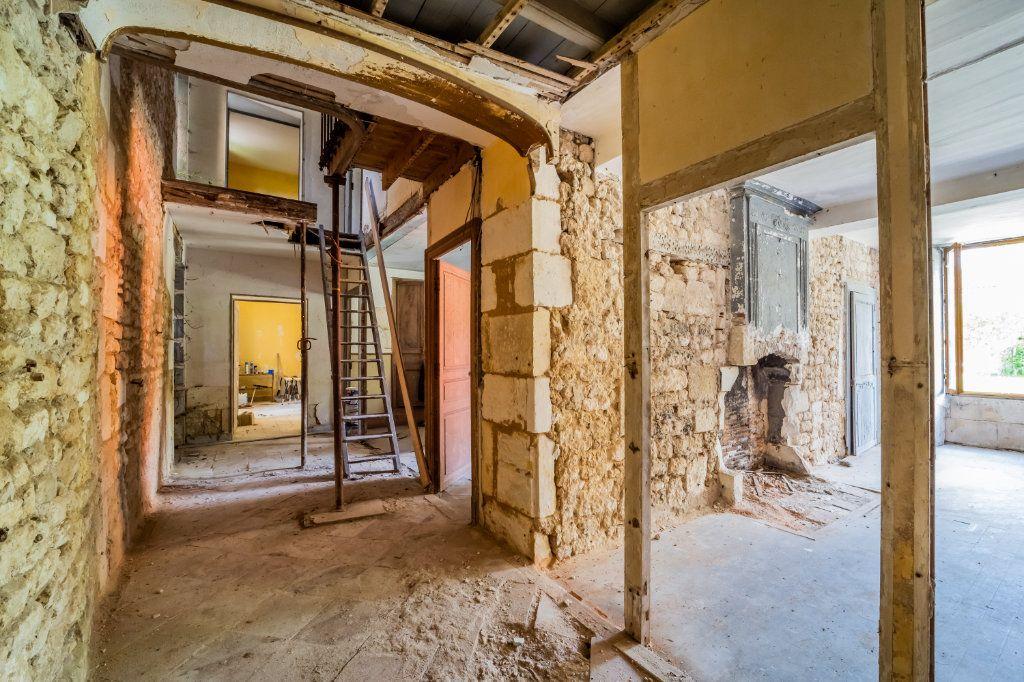 Maison à vendre 15 600m2 à Sainte-Gemme vignette-8