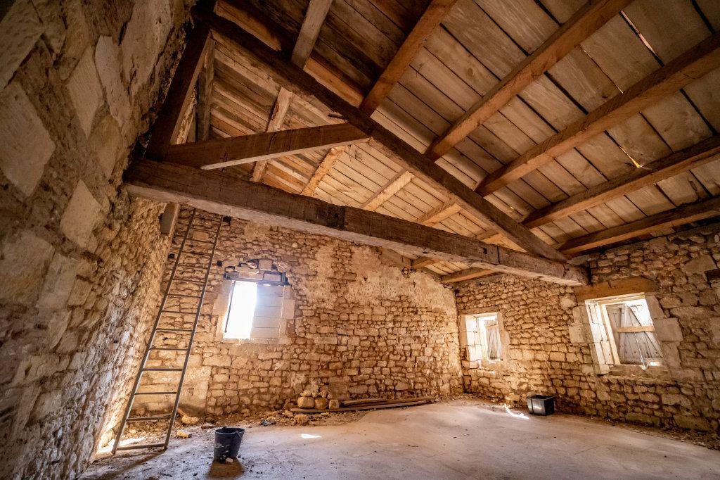 Maison à vendre 15 600m2 à Sainte-Gemme vignette-13