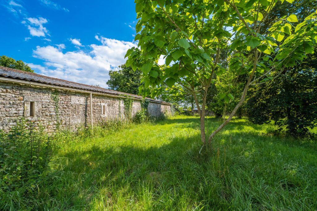 Maison à vendre 15 600m2 à Sainte-Gemme vignette-16