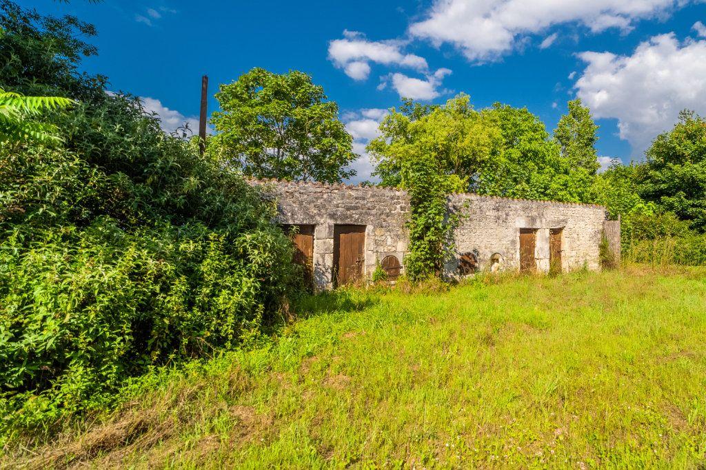 Maison à vendre 15 600m2 à Sainte-Gemme vignette-18