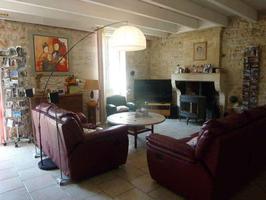 Maison à vendre 9 290m2 à Saint-Savinien vignette-5