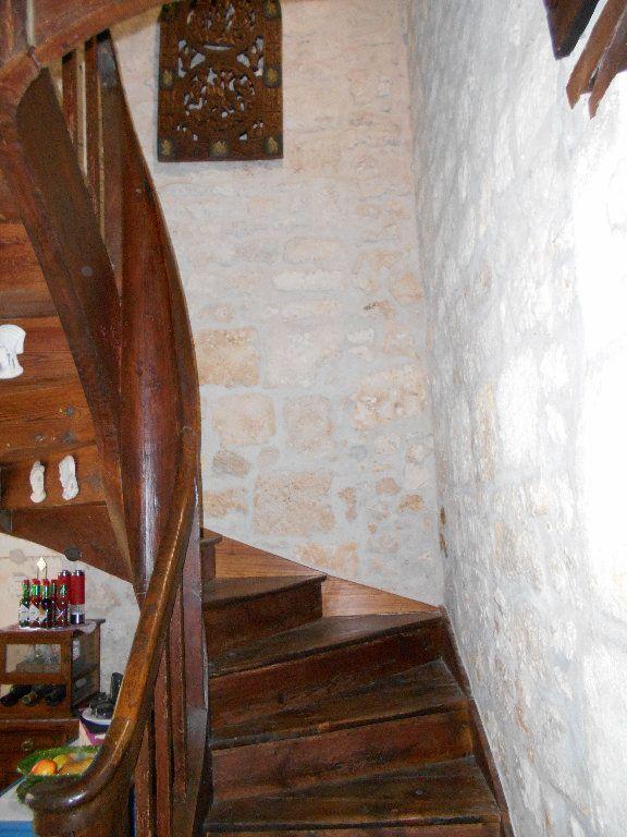 Maison à vendre 7 139m2 à Pont-l'Abbé-d'Arnoult vignette-4