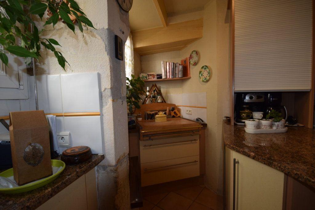 Maison à vendre 7 139m2 à Pont-l'Abbé-d'Arnoult vignette-6