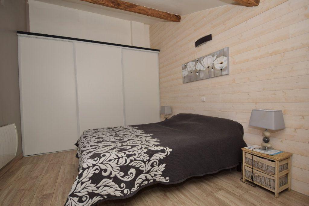 Maison à vendre 9 259.89m2 à Champdolent vignette-9