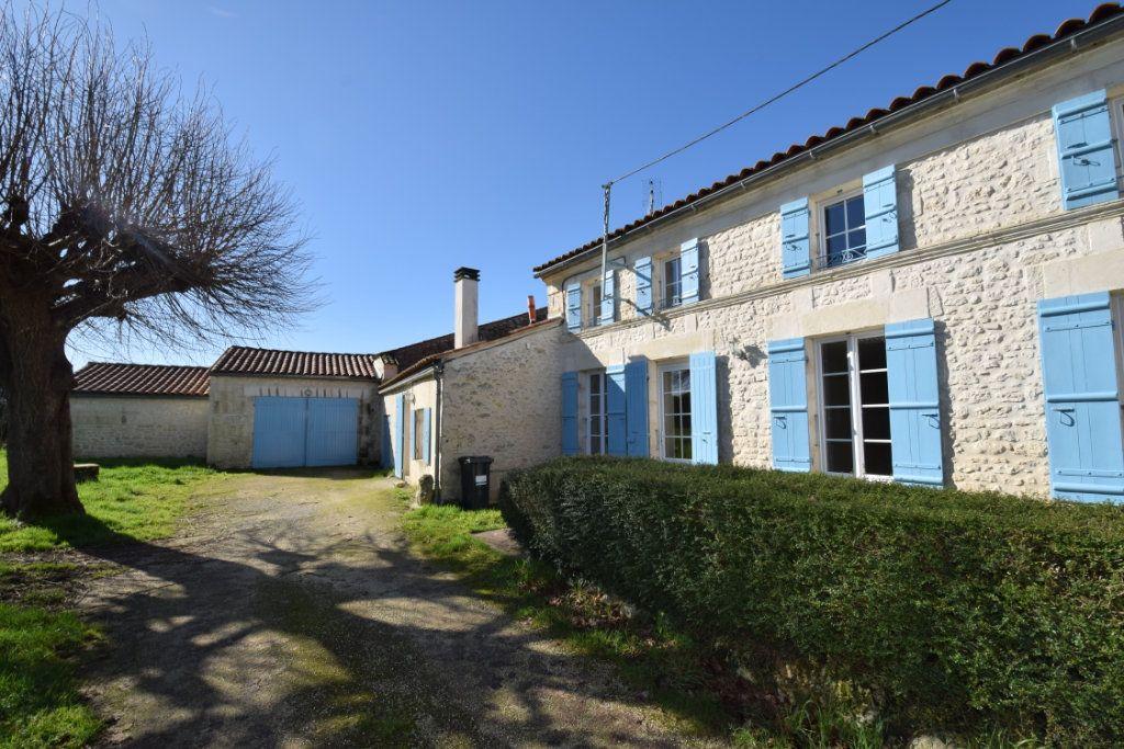 Maison à vendre 5 128m2 à Pont-l'Abbé-d'Arnoult vignette-10