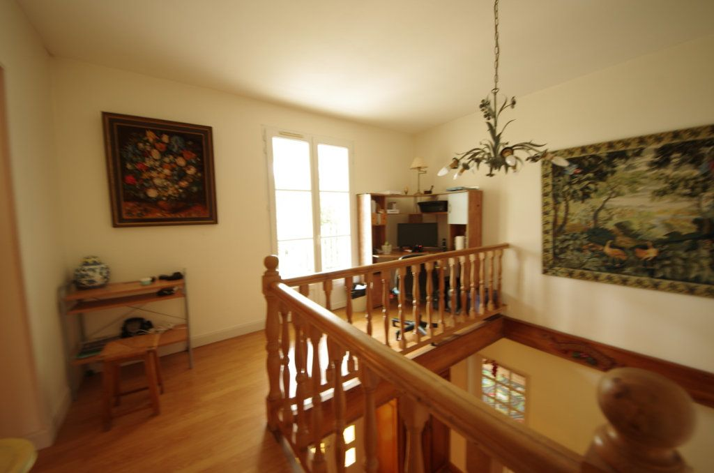 Maison à vendre 8 230m2 à Saint-Vaize vignette-6