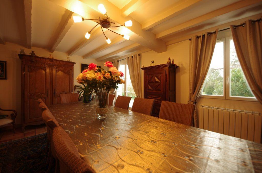 Maison à vendre 8 230m2 à Saint-Vaize vignette-8