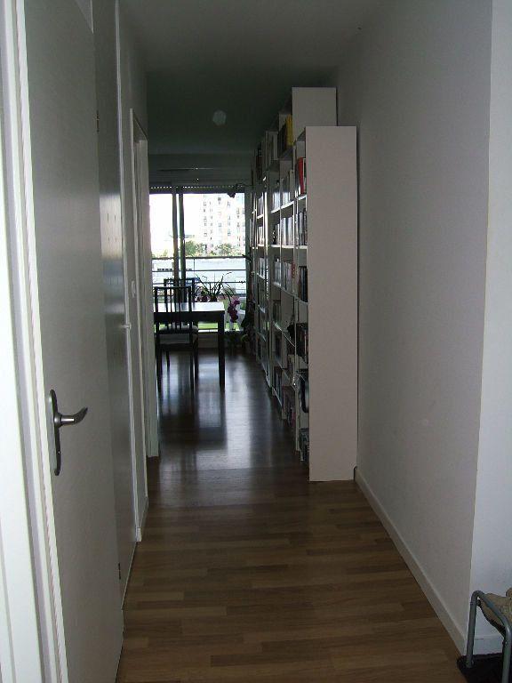 Appartement à louer 3 72m2 à Tours vignette-2