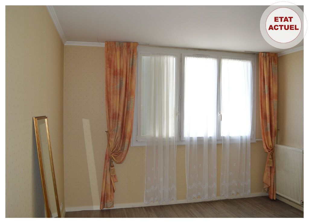 Appartement à louer 2 49m2 à Saint-Pierre-des-Corps vignette-1