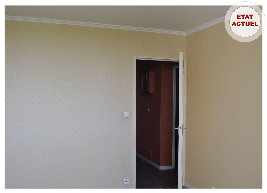 Appartement à louer 2 49m2 à Saint-Pierre-des-Corps vignette-2