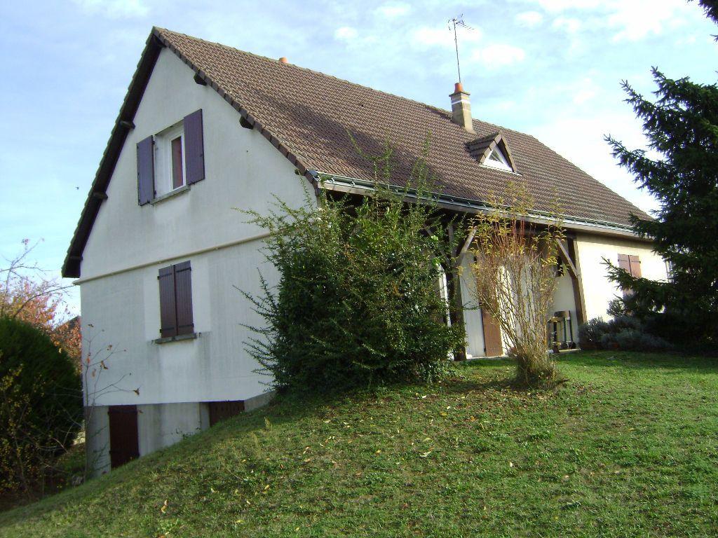 Maison à louer 6 145.32m2 à La Ville-aux-Dames vignette-1