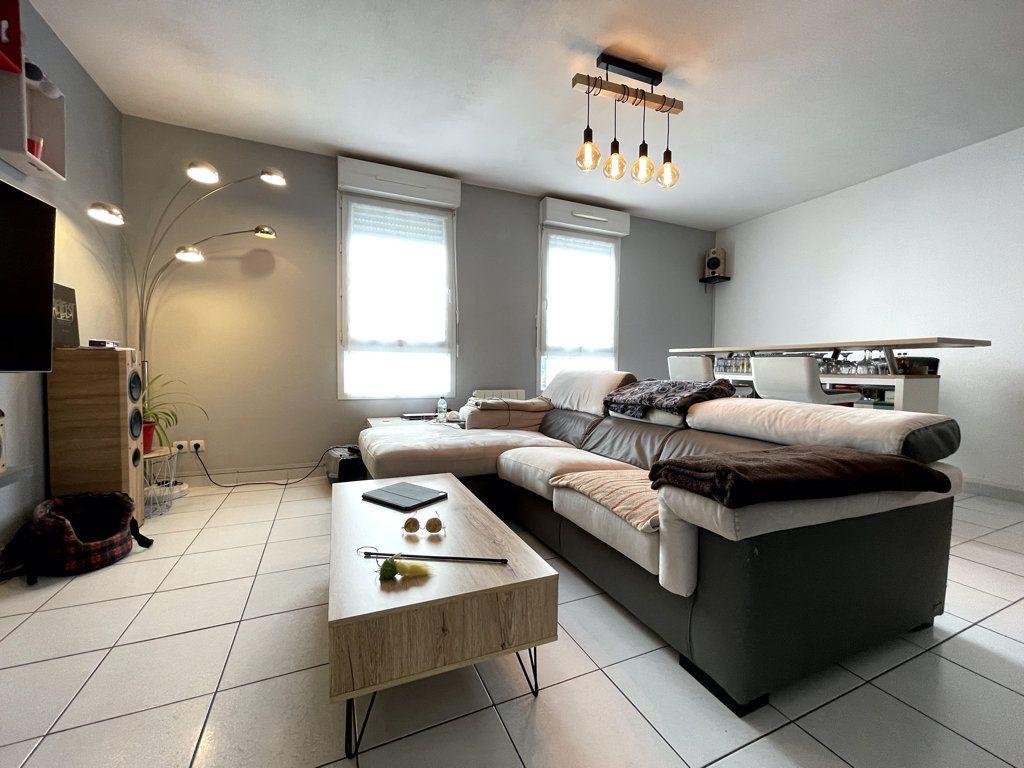 Maison à vendre 4 88m2 à Saint-Pierre-des-Corps vignette-1