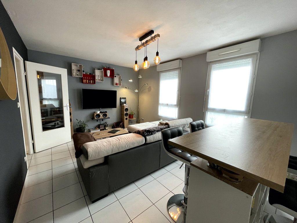 Maison à vendre 4 88m2 à Saint-Pierre-des-Corps vignette-2
