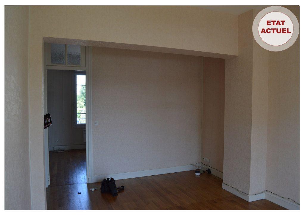Appartement à vendre 3 65m2 à Saint-Pierre-des-Corps vignette-4
