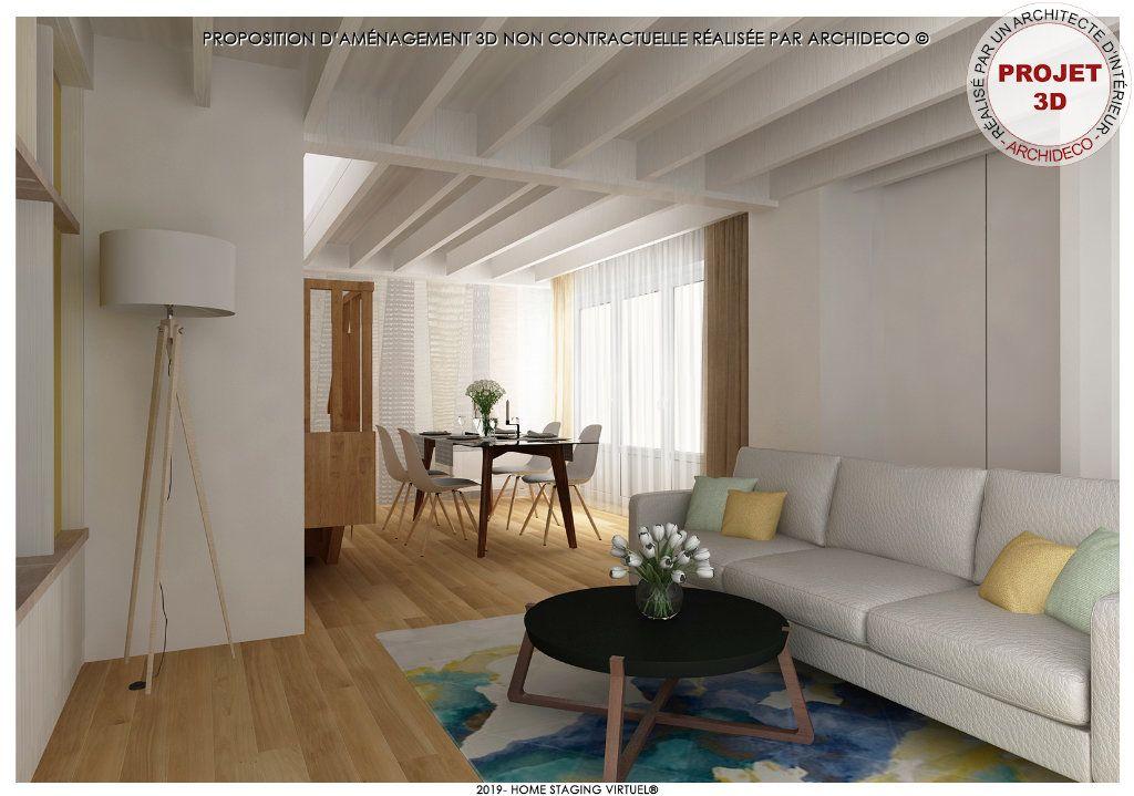 Appartement à vendre 4 75m2 à Tours vignette-1