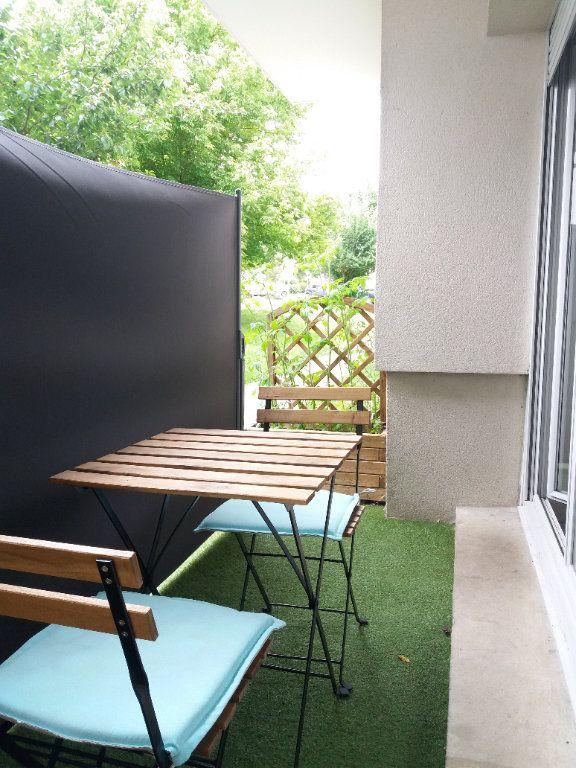 Appartement à vendre 3 62m2 à Joué-lès-Tours vignette-2