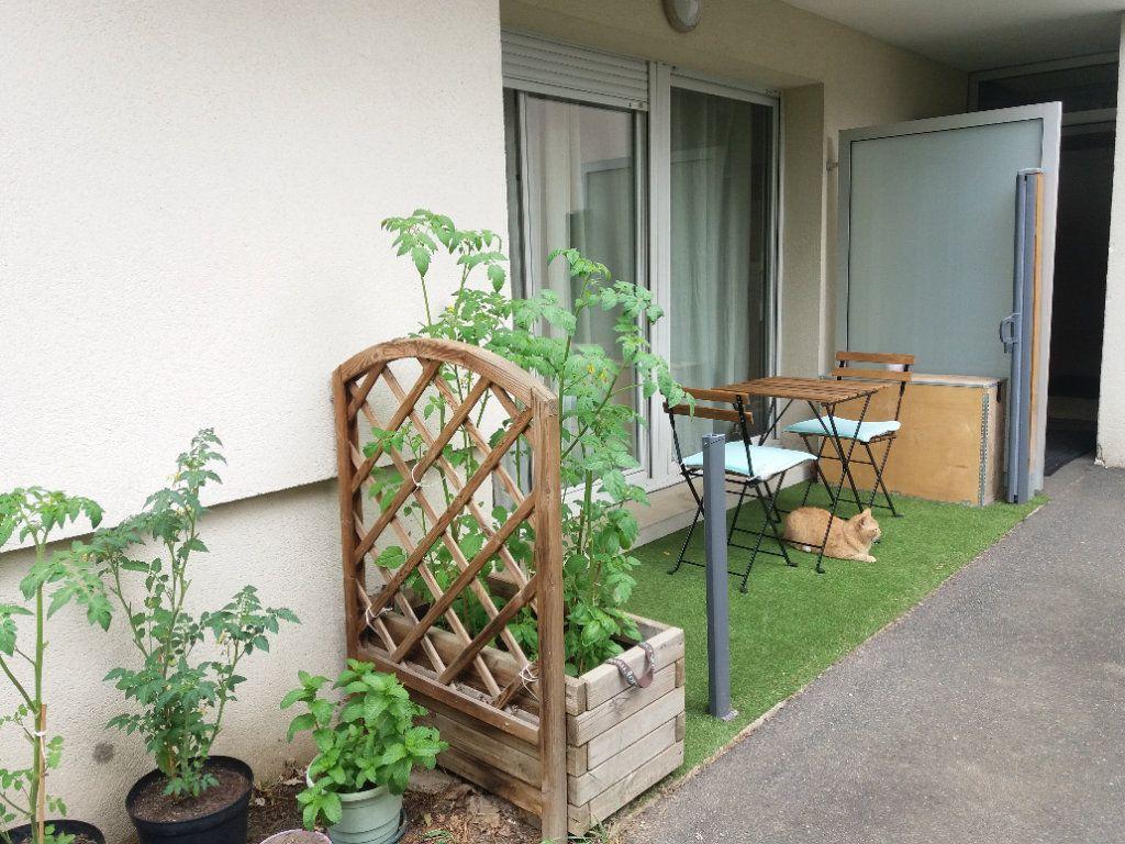 Appartement à vendre 3 62m2 à Joué-lès-Tours vignette-3
