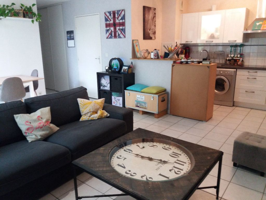 Appartement à vendre 3 62m2 à Joué-lès-Tours vignette-6
