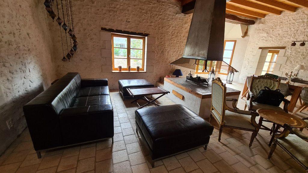 Maison à vendre 8 170m2 à Bléré vignette-1