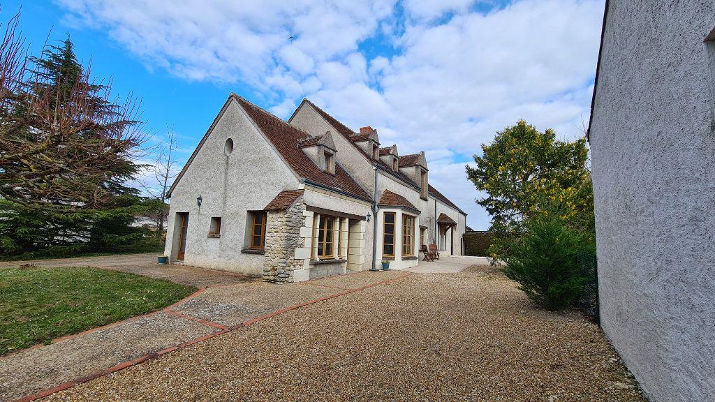 Maison à vendre 8 170m2 à Bléré vignette-2