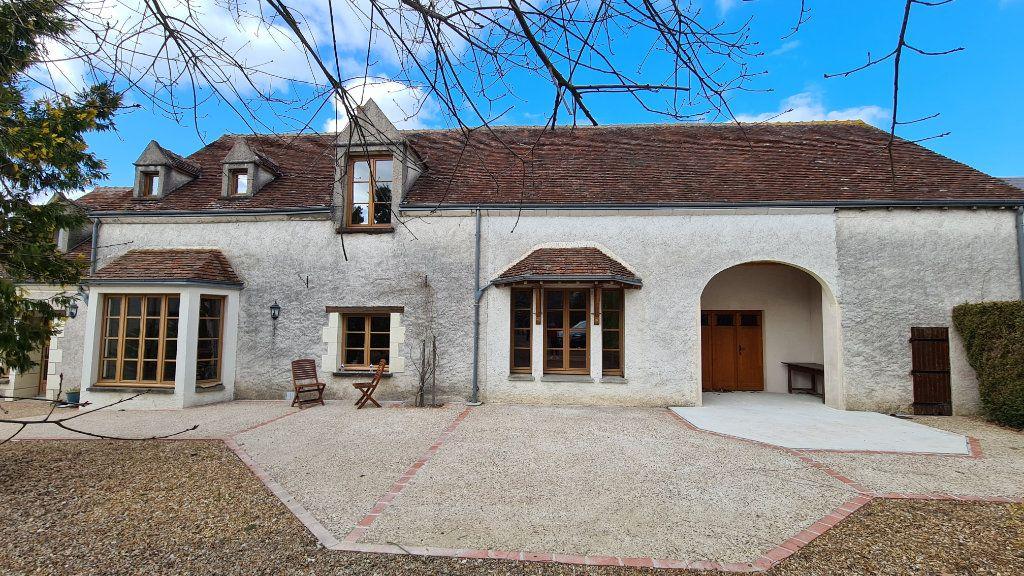 Maison à vendre 8 170m2 à Bléré vignette-3