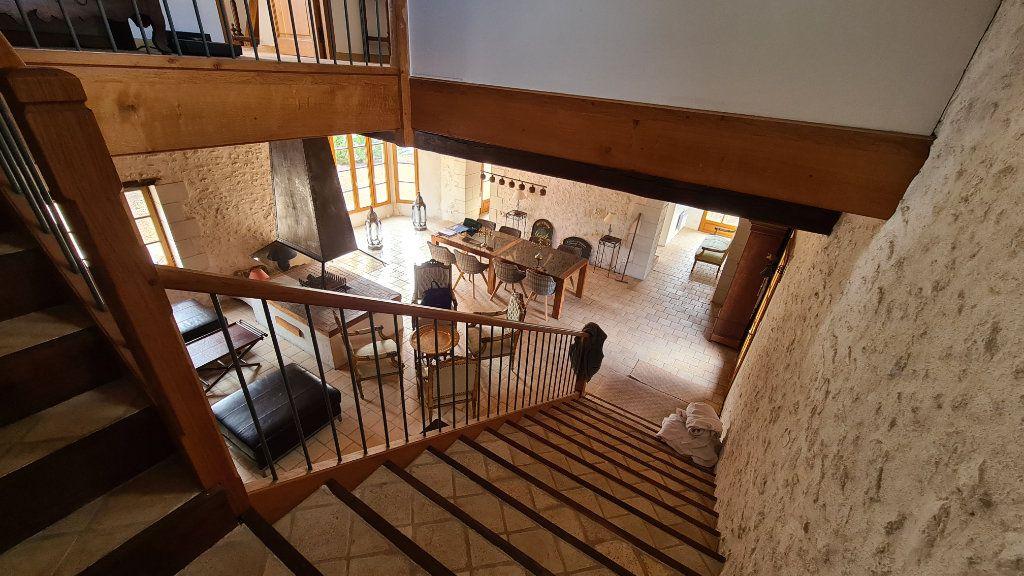 Maison à vendre 8 170m2 à Bléré vignette-8