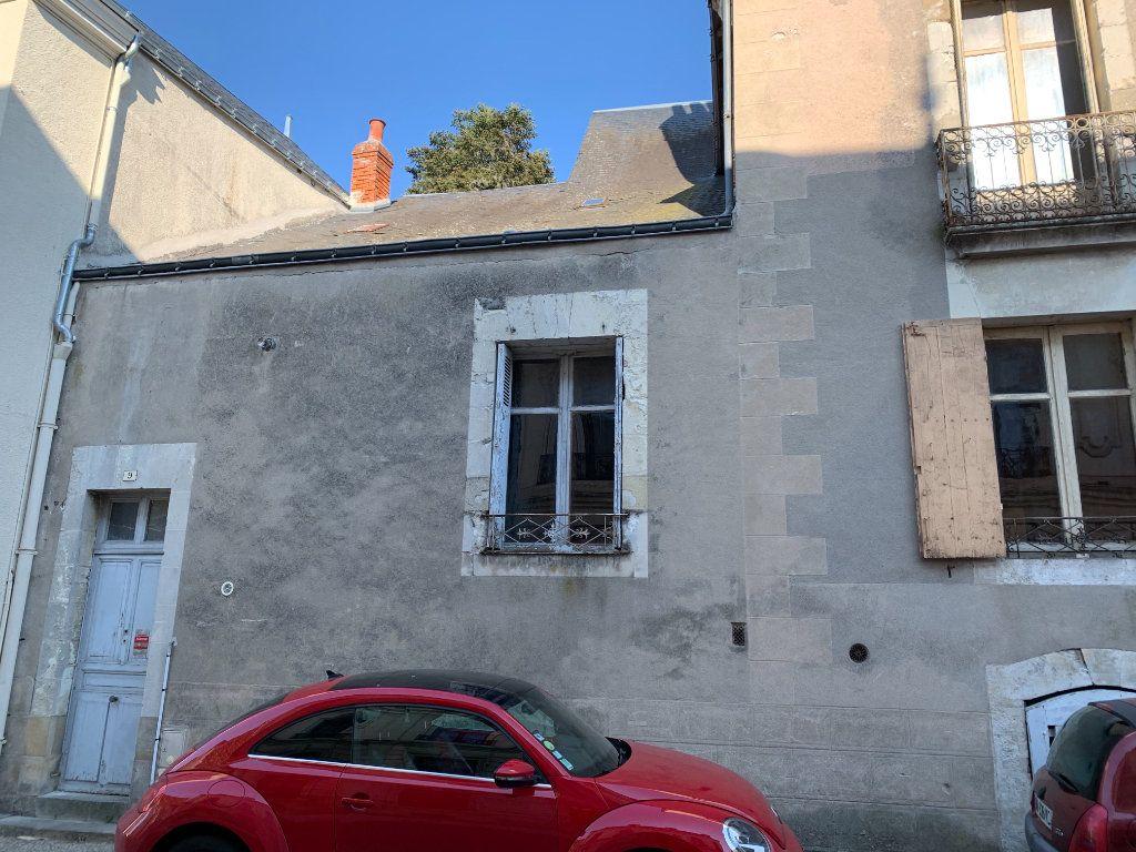 Maison à vendre 10 235m2 à Cormery vignette-1
