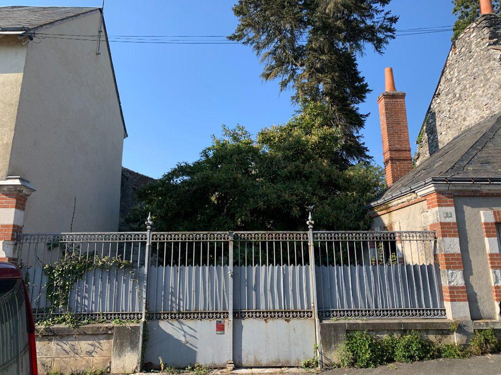 Maison à vendre 10 235m2 à Cormery vignette-2