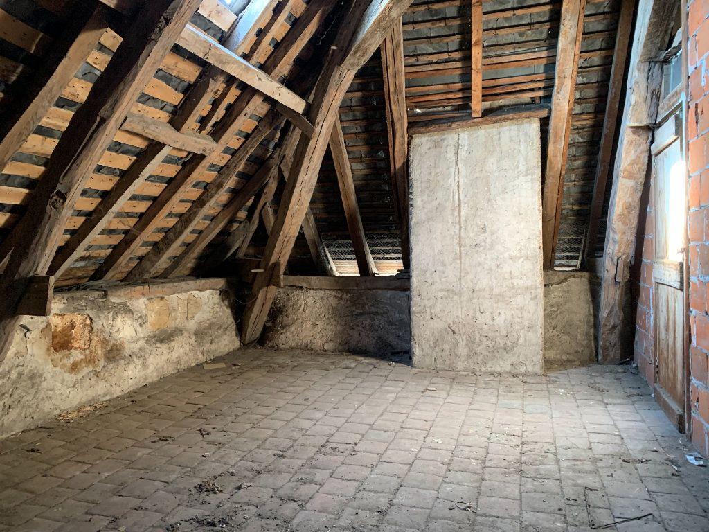 Maison à vendre 10 235m2 à Cormery vignette-9