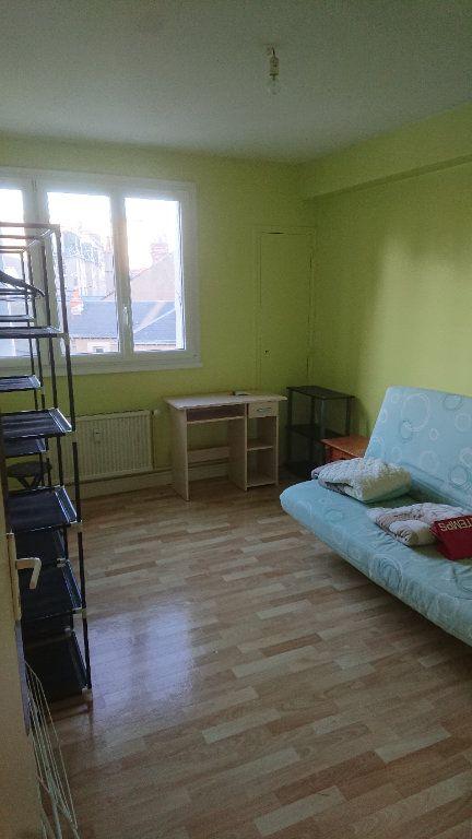 Appartement à louer 2 44.91m2 à Tours vignette-1