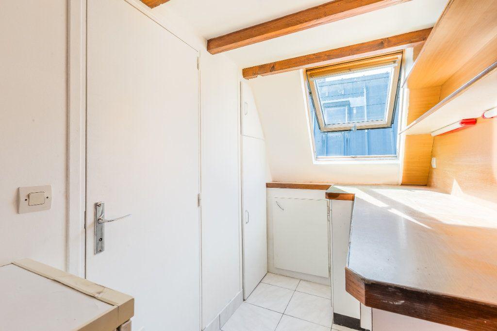 Appartement à vendre 1 4.27m2 à Paris 8 vignette-1