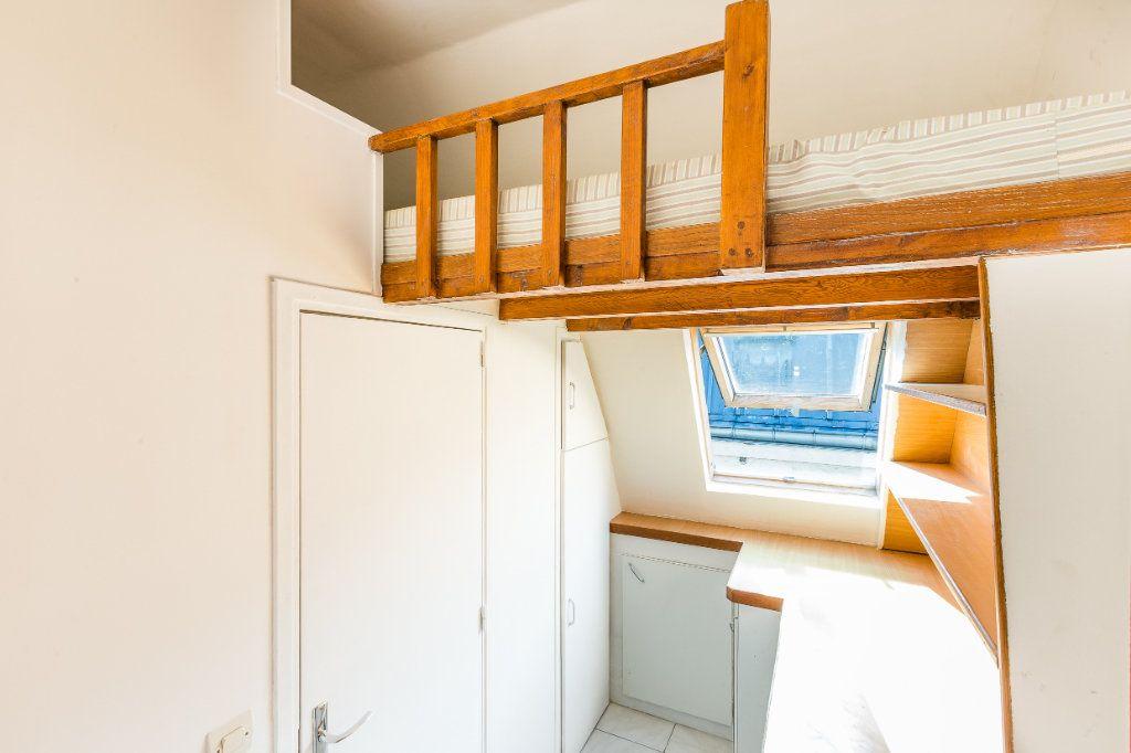 Appartement à vendre 1 4.27m2 à Paris 8 vignette-3