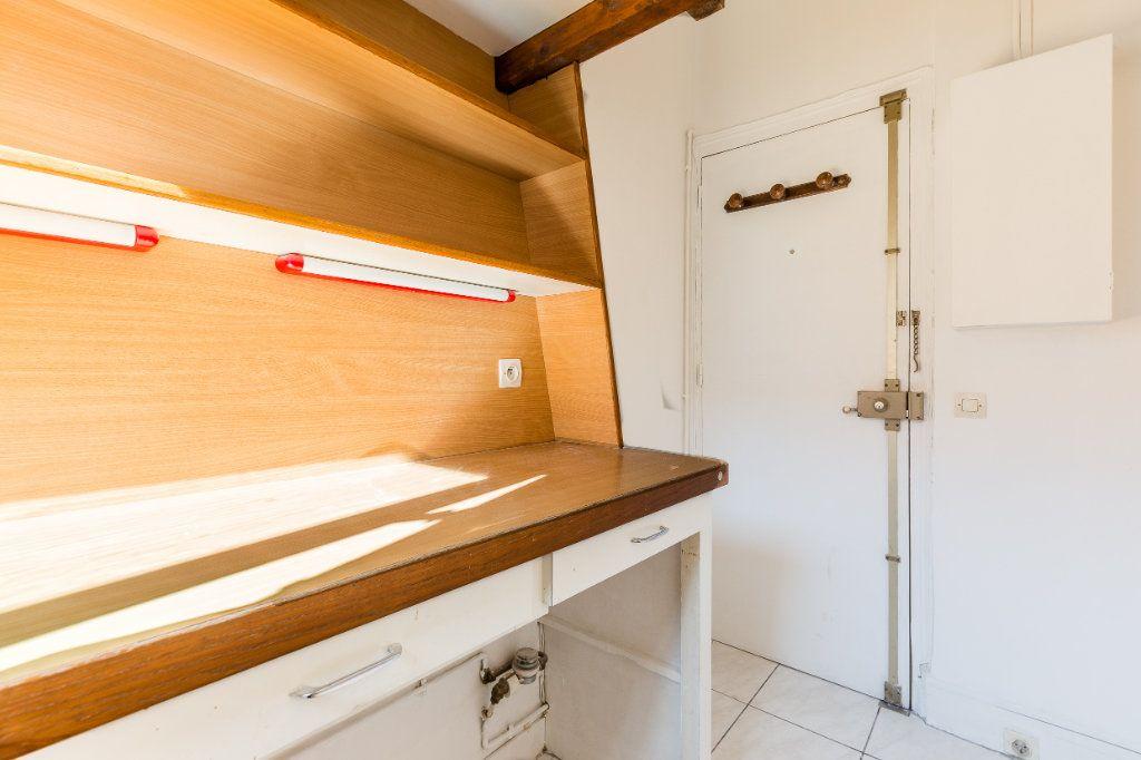 Appartement à vendre 1 4.27m2 à Paris 8 vignette-4